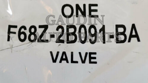 FORD OEM 96-98 Windstar-Brake Pressure Metering Proportioning Valve F68Z2B091BA