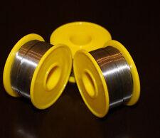New 60/40 Tin/Lead Flux 2 % .8mm Tin Rosin Core Solder Wire 3 rolls