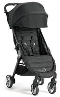 Baby Jogger City Tour 2016 Lightweight Compact Travel Stroller Onyx W Carry Bag