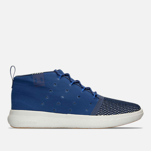 herren UNDER ARMOUR 24 7 MID CASUAL schuhe FASHION Turnschuhe