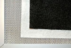 Acrylfettfilter filtermatte dunstabzugshaube cm zuschneidbar