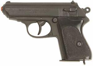 Details about Denix Bond Semi-Automatic Replica Pistol