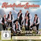 Die Sonne Scheint Für Alle (Ltd.Super Fanedition) von Kastelruther Spatzen (2016)