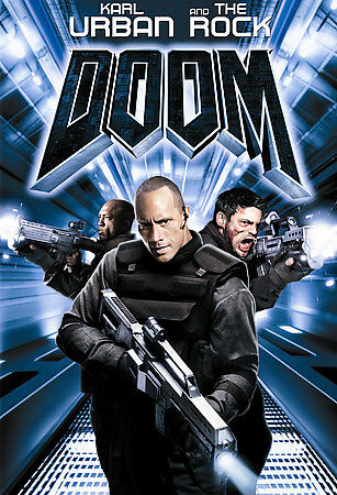Play Doom Online Full Screen