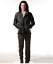 thumbnail 2 - Life Size Tom Cruise Mission Hunt Wax Resin Statue Realistic Prop Display 1:1