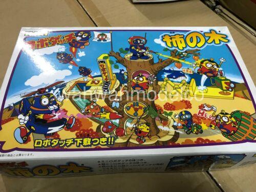 IMAI Robodachi KAKI NO KI Village Model Kit 327509