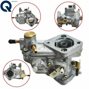 CARBURETOR-CLASSIC-FOR-FIAT-500-126-REP-WEBER-TYPE-28-IMB-5-250-4381128-652CC
