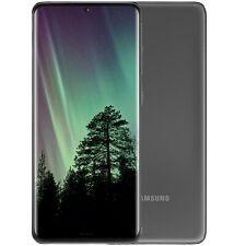 Samsung Galaxy S20 Plus 128GB Cosmic Gray Grau Dual SIM LTE S20+ SM-G985F/DS