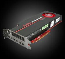 AMD FirePro V9800 | 6x mini-DP | 4 GB GDDR | 100-505602, 102C1000101, C10001 ATI