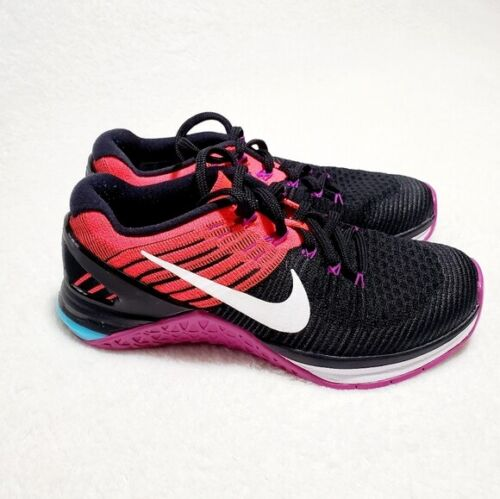 NIKE Metcon DSX Flyknit Women's Shoes
