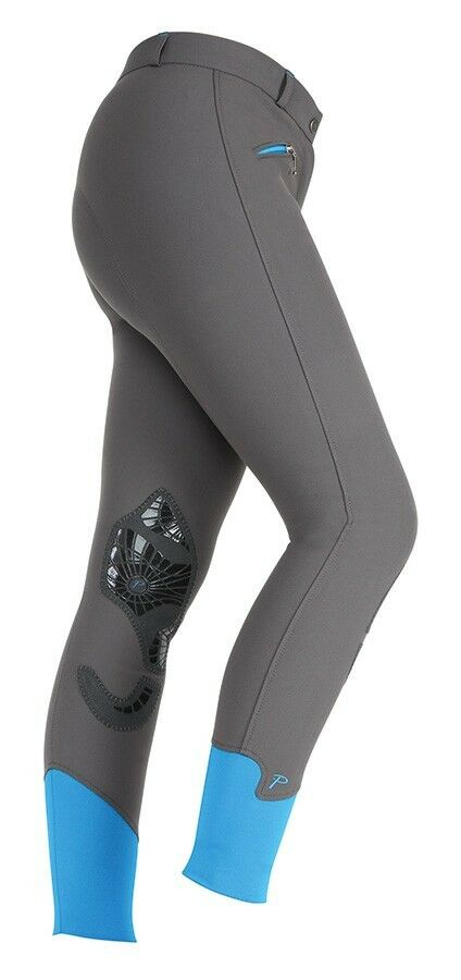 Shires Equestrian  Performance Women's Islington Knee Patch Riding Breeches  best offer