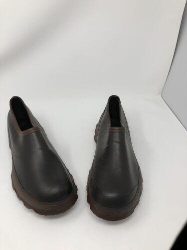 Brown Lacrosse Weatherproof Footwear