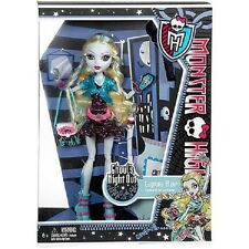 Monster High Doll Ghouls Night Out Lagoona Blue Daughter of The Sea Monster New