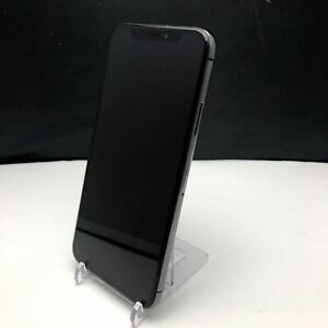 Apple iPhone XS - 256GB - Space Gray (Unlocked) A1920 (CDMA + GSM)