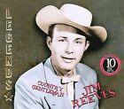 Country Gentleman [American Legends] by Jim Reeves (CD, Jul-2009, American Legends)