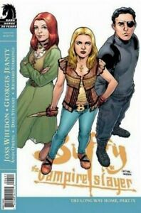 Buffy-the-Vampire-Slayer-Season-8-4-Near-Mint-NM-1in4-VARIANT-MODN-AGE-CO