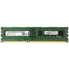 Micron 4GB PC3-12800 DDR3 1600MHz Non-ECC Memory MT8JTF51264AZ-1G6E1 03T656