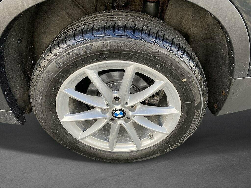 BMW X1 xDrive18d aut.