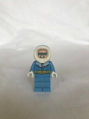 Lego Captain Cold 76026 Super Heroes Justice League Minifigure Ebay