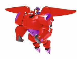 Big-Hero-6-Flame-Blast-Flying-Baymax-10-Inch-Figure-Ages-4-Toy-Fly-Play-Gift