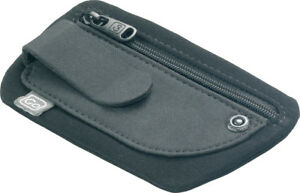 Go-Travel-Discreet-amp-Secure-Clip-Money-Pouch-attaches-to-a-belt-Ref-887