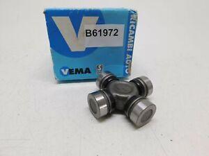 Crossed Shaft Universal Joint VEMA For Patrol Navara Cabstar 810 3962521025