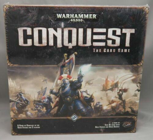 Warhammer 40000 Conquest LCG Carnath  #179 Base Set