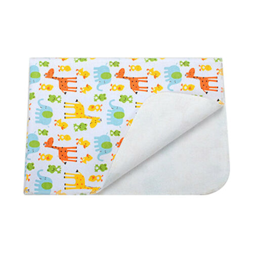 Changing Pad Diaper Portable Waterproof Baby Changing Pad for Newborn Baby