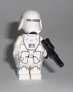 LEGO-Star-Wars-First-Order-Snowtrooper-Figur-Minifig-Trooper-EP7-TFA-75100