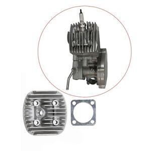 60cc Cylindre Joint de culasse 2 T 2 Stroke Gas motorisé Pédale Vélo Moteur