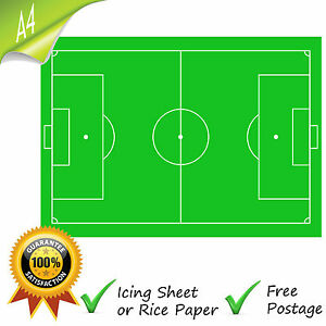 A4-PERSONALISED-FOOTBALL-PITCH-BIRTHDAY-CAKE-TOPPER-DECORATION