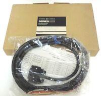 Ge Fanuc Ic610cbl105a I/o Interface Cable
