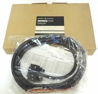 Ge Fanuc Ic610cbl105a I/o Interface Cable