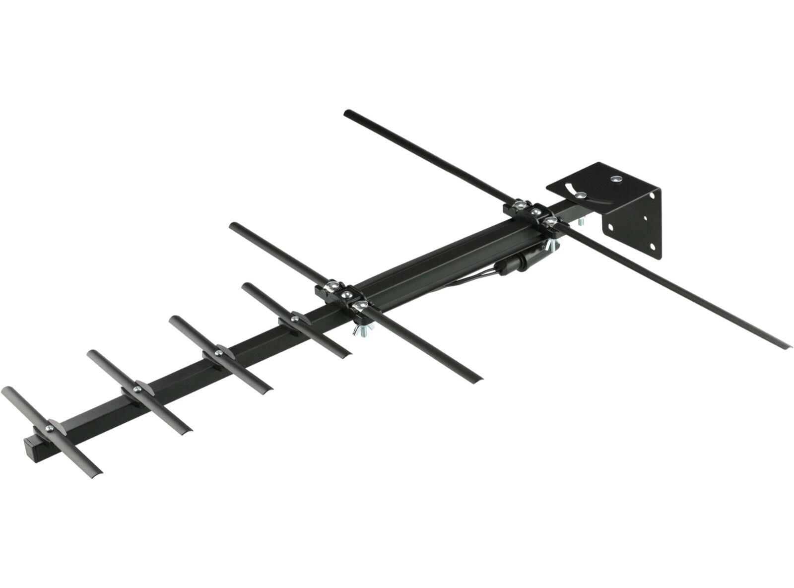 CM-3010HD channelmasteroutlet Channel Master STEALTHtenna Outdoor TV Antenna Directional 50 Mile Range 3010HD