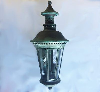 Georgian Art 203440avn Outdoor Light