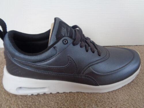 Zapatillas 7 para 5 Max Air 5 Us 002 Eu 861674 New Thea Uk Nike de Box mujer 38 Se deporte 5 f0qwTrf