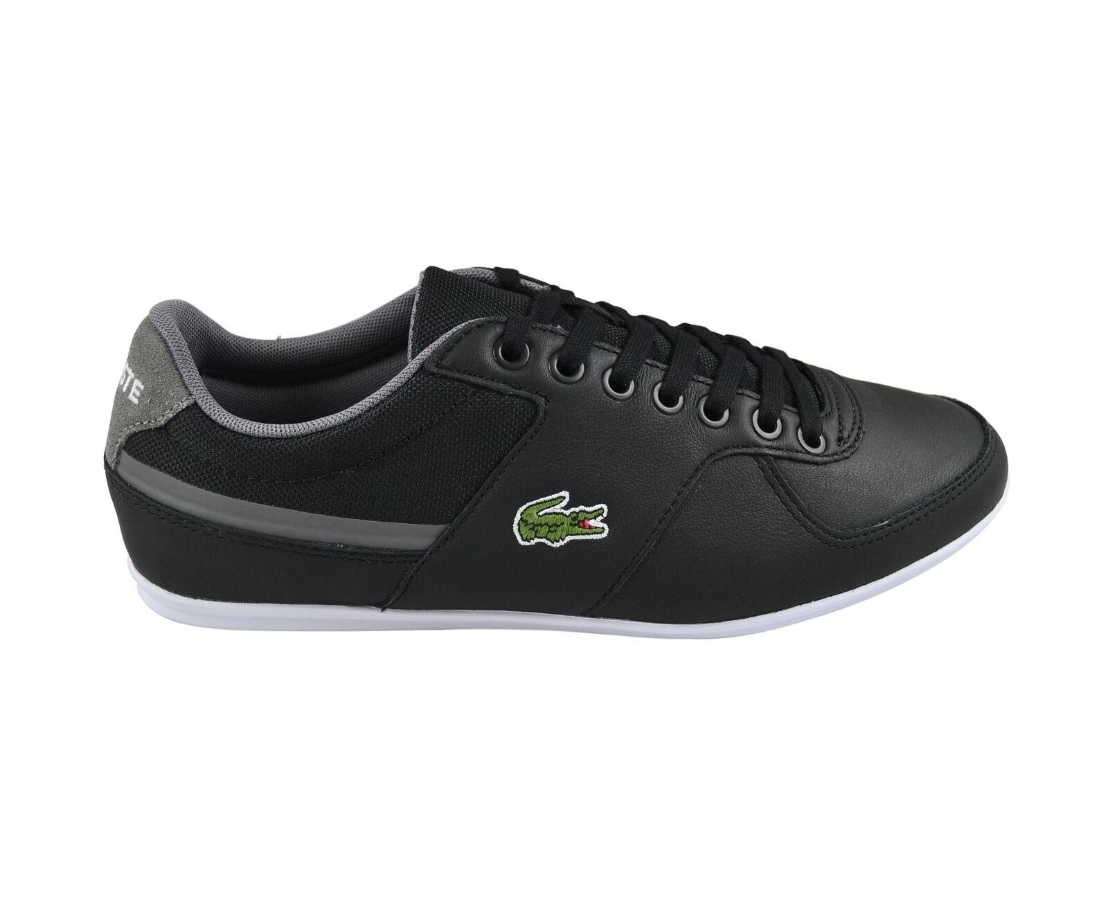 Lacoste Taloire Sport 116 1 SPM black Schuhe/Sneaker schwarz