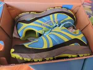 Columbia Mens Bighorn Canyon Sneakers Trail Running Shoe