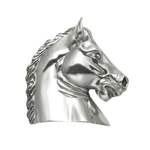 Sterling-Silver-Large-Horse-Head-Pendant
