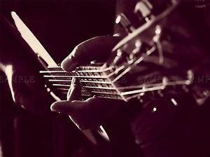MUSIC-GUITAR-STRING-INSTRUMENT-MUSICAL-LARGE-POSTER-ART-PRINT-BB3202A
