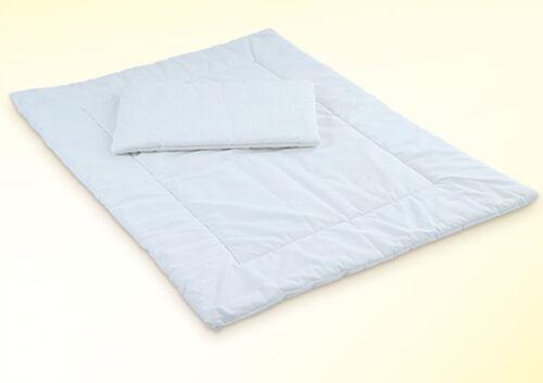 Enfants bébé couverture et coussin pour lit bébé 70x140 et 60x120 CM