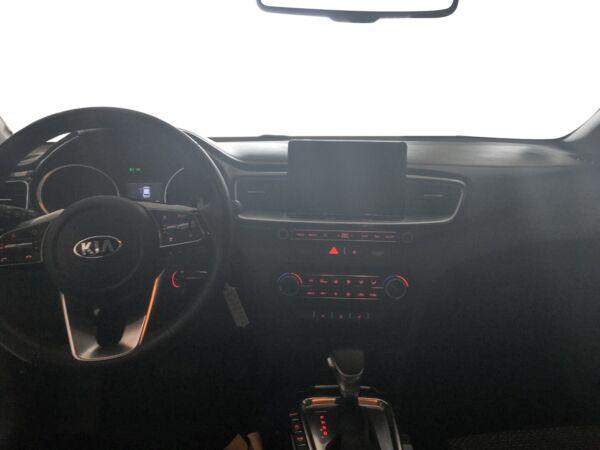 Kia Ceed 1,4 T-GDi Intro Edition DCT billede 7