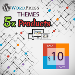 WordPress-Themes-Mega-Collection