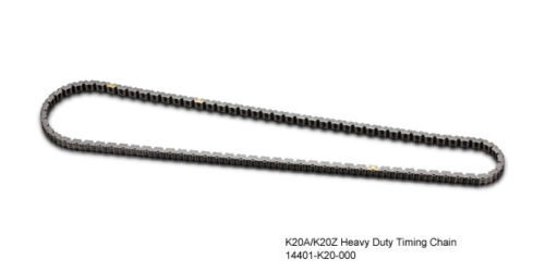 TODA RACING Heavy Duty Timing Chain  For ACCORD CL7 K20A 14401-K20-000