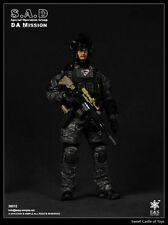 1/6 Easy&Simple ES US S.A.D Special Operation Group DA Mission 26012 In Stock