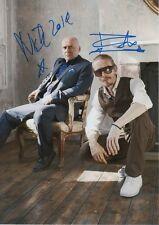 Stereo MCs autógrafo signed 20x30 cm imagen