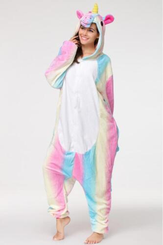 Unisex Adult Kigurumi Animal Cosplay Costume Pajamas Onsie88Onesie12 Cosplay Cos