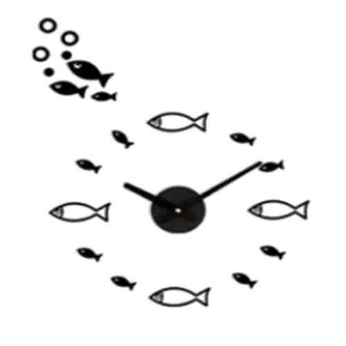 Style méditerranéen bricolage cloche tour gouvernail vie petit poisson