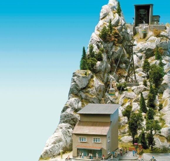 Brawa H0 6341 Gebäudebausatz Nebelhorn NEU OVP OVP OVP  | Feinen Qualität  8be412