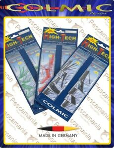 Busta-tubini-in-silicone-per-galleggianti-high-tech-Colmic